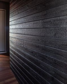 Wall Cladding, Cladding Ideas, Wall Design, House Design, Van Interior, Textile Texture, Wood Siding, Architecture Details, Exterior Design