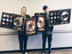 We are so proud of you guys