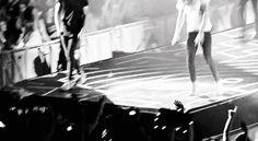 Harold doing Harold things