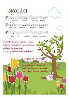 Kindergarten, Elementary Schools, Montessori, Crafts For Kids, Preschool, Songs, Activities, Education, September