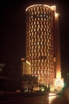 Habib Bank Of Pakistan - Landmark - Karachi - Pakistan
