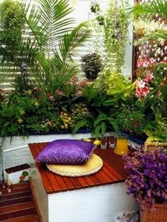 how to decorate a terrace beautifully - Căutare Google