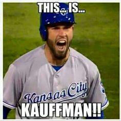 Hosmer This is Kauffman