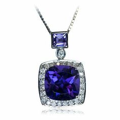 Check out yet another spectacular color gemstone necklace - Parris Jewelers