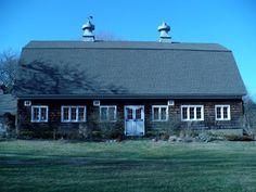 Bayard Cutting CSA Farm and Barn