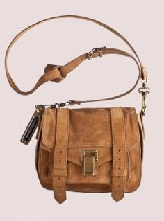 Proenza Schouler Cross Body - Shop