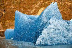 Portraits of Vanishing Glaciers by James Balog