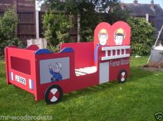 Fireman Sam Furniture for Children & Fireman Sam Pop Up Wendy House Play Tent Fireman Sam A pop up play ...