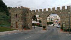 Pueblos-andaluces: Moclinejo (Málaga)