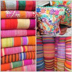 Top 5: Schönste Märkte in Lima