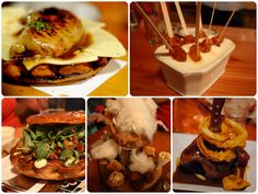 Amazing meal throughout the years from Au Pied de Cochon sugar shack! Read how to optimize your experience! Taste Buds, Hamburger, Sugar, Posts, Meals, Amazing, Ethnic Recipes, Blog, Messages