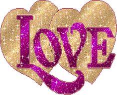 Imágenes animadas con mensajes de amor: Gifs   Imágenes Actualidad