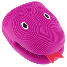 Luva de Silicone SoMagic - Pink