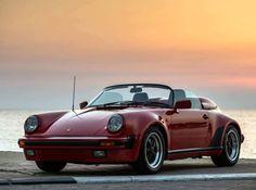 Porsche 911 (911 Series II) '1973–89 Porsche #Porsche