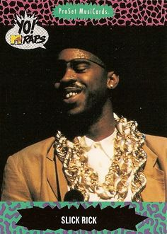I loved Yo MTV Raps!! That was the show!!