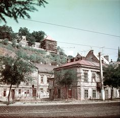 Bratislava, Old Photos, Mansions, House Styles, Photography, Nostalgia, Times, Retro, Old Pictures