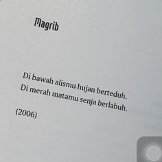 Puisi Joko Pinurbo Deep quotes on art to make you think Words and facts alone Daily Quotes, Book Quotes, Me Quotes, Motivational Quotes, Inspirational Quotes, Random Quotes, Reminder Quotes, Self Reminder, Muslim Quotes