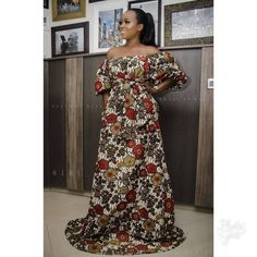 There are quite a few ways to make yourself look fabulous with an latest asoebi styles, Even if you are reasoning on what to create and slay with an Nigerian Yoruba dress styles. Nigerian Yoruba dress styles for events come in many patterns and designs. Ankara Styles For Men, Ankara Dress Styles, Latest Ankara Styles, Ankara Gowns, Afro, Ankara Blouse, Ankara Skirt, African American Fashion, African Traditional Dresses