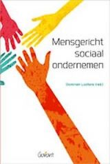 Mensgericht sociaal ondernemen | Boek.be