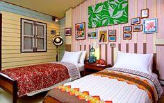โรงแรม พิมานเพลินวาน หัวหิน