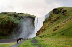 Iceland by luke++ on Flickr.