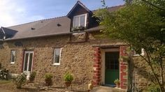 Gite / Cottage / House with Pool, Games Room sleeps 6  Western France 13-20 Aug