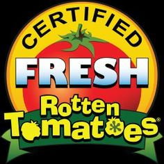 Rotten Tomatoes - Certified Fresh