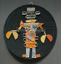 Adam3508's art on Artsonia