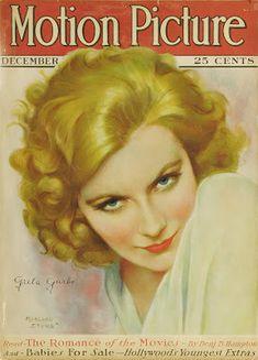 Greta GARBO 24 Fan Fave Films ★