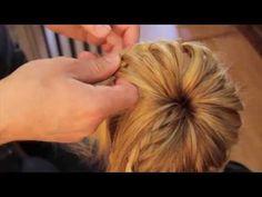 Braided Roll (Full version) - YouTube