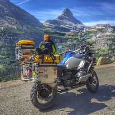 Discovery is essential to realizing what it means to be human. To wander is to be alive. #WeAreWolfman #Clearwaterlights #KlimLife #RideConnected #Karoo3 #Rideandshare #makelifearide #2uptogether #life #adventure #motorcycle #dualsport #moto #motorrad #motocross #dualsportlife #adventuretravel #overland #freedom #wanderlust #braap #biker #adventurebike #motociclismo #mototerapia #bikestagram #bikesofinstagram #instamotogallery #instamotorcycle #advrider We believe adventure is best shared…