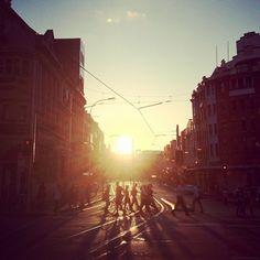 Chinatown, Sydney (my instagram)