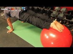 How to Planche Tutorial TIP- Learning the planche progression exercises