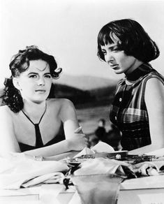 Eva Gabor, Harry Belafonte, Carolyn Jones, Lady Godiva, Olivia De Havilland, Jerry Lewis, Natalie Wood, Richard Beymer, The Great Race