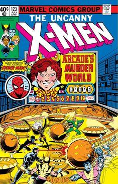 Marvel Comics, Walt Disney, Jack King, X Men Evolution, John Romita Jr, Comics For Sale, Best Comic Books, Evil Geniuses, John Byrne