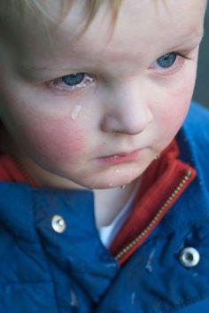 Warum Eltern Angst vor ihren eigenen Kindern haben