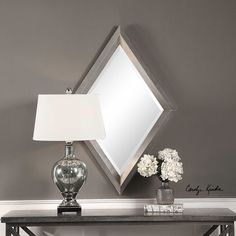 """The Diamante Mirror"