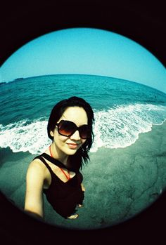 tallgrrlrocks with a Lomography Fisheye No. 2