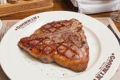 T Bone Steak, Steaks, Cold Snacks, Best Steakhouse, Best Dishes, Hot, Soups, Seafood, Restaurant