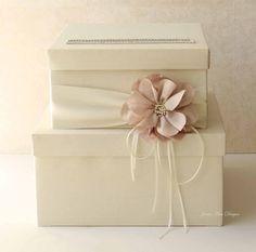Wedding Card Box Wedding Money Box Gift Card Box