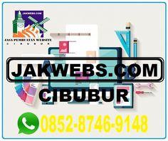JASA PEMBUATAN WEBSITE CIBUBUR    jasa pembuatan website cibubur    Jasa pembuatan website cibubur  WA:0852-8746-9148 termurah hanya di j...