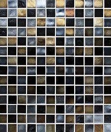 Botella™ Midnight Haze Mosaic Tile