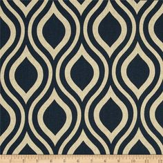 Premier Prints Nicole Blend Laken Indigo from @fabricdotcom  Screen printed on cotton/rayon blend, this fabric has an oatmeal/linen appearance and is very versatile. Perfect for window accents (draperies, valances, curtains and swags), accent pillows, duvet covers, upholstery and other home decor accents. Create handbags, tote bags, aprons and more.  *Use cold water and mild detergent (Woolite). Drying is NOT recommended - Air Dry Only - Do not Dry Clean. Colors include navy blue on an…