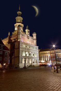 Poznan, Poland Why Wait?  Call #C. Fluker #traveldesigner #whywaittravels