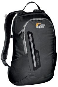 Lowe Alpine Apex 20 Black $42.32
