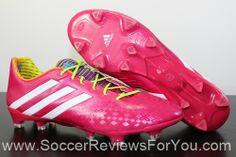 separation shoes e7878 fa4cc Adidas Predator LZ 2 Review