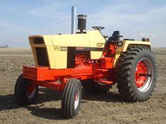 Case Tractors | Case Tractor Photos