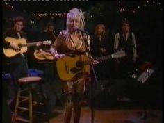 Bluegrass :Dolly Parton - Little Sparrow. - YouTube