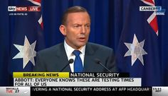 Many Australians who fight for the Islamic State will be stripped of their citizenship, the Prime Minister has announced, as part of tough new counter-terrorism laws.  The dramatic pledge came as a review released today revealed more than thirty Australians have returned home after fighting for jihadist causes overseas.
