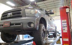 Dales Auto Service- Bilstein 5100 Leveling Strut for Toyota Tundra